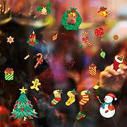 EyingEr Wall Sticker Natale Wall Sticker Natale