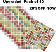 Adesivi per piastrelle bagno confronta prezzi e offerte e for Piastrelle da parete