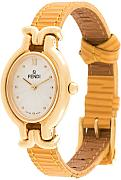 FENDI PRE-OWNED - Orologio al quarzo - donna -