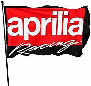 FLDONG Aprilia Racing The Flag 3x5 Feet