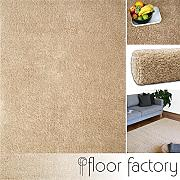 floor factory Tappeto moderno Colors beige