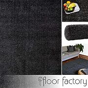 floor factory Tappeto moderno Colors grigio