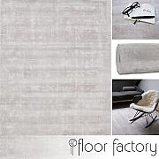floor factory Tappeto Moderno Lounge Beige Crema