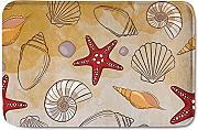 FOR U DESIGNS Home Decor Cute Shell Cartoon