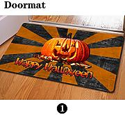 For U Designs Home Decor Funny Halloween Gift