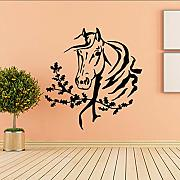 Fushoulu Wall Sticker Room Decor Art Vinile