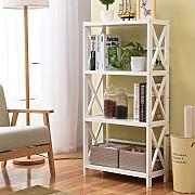 FuweiEncore Landing Simple Bookshelf Shelf