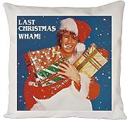 George Michael Last Christmas Poster, Fodera,