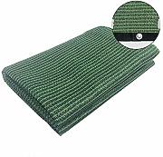 GONGFF 50-70% Sun Mesh, hade Sunblock Shade Cloth