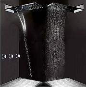 Stai cercando Soffioni doccia a cascata?  LIONSHOME
