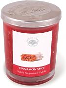 GREEN TREE CANDLE 0805460312034 Cinnamon Spice