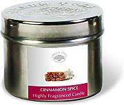 GREEN TREE CANDLE 0805460312430 Cinnamon Spice