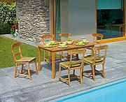 Stai cercando GRUPPO MARUCCIA Tavoli per giardino? | LionsHome