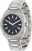 Gucci - Orologio GG2570 - uomo - stainless steel -