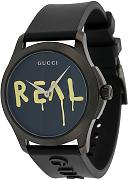 Gucci - Orologio Ghost - uomo - stainless