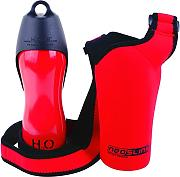 H2O4K9, K9 Borraccia, Red, 25Oz