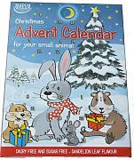 Hatchwell piccolo animale calendario dell'