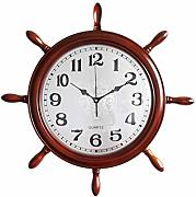 Health UK Wall Clock- Orologio da Parete Nautical