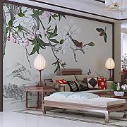 Stai cercando hhcyy divani classici lionshome for Carta da parati cinese