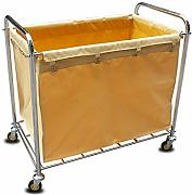 HJW Scaffale Serving Cart Medical Carrello Mobile