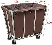 HJW Serving Cart, Rack Bagagli, Carrello -Medical