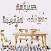 Adesivi Murali Per Cucina, confronta prezzi e offerte | LIONSHOME