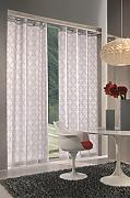Home Collection IVY116 Tenda Ivy, Poliestere,