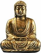 Home Decoration Sculpture Statue Buddha Resina