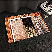 Homrkey Rustic Decor Collection - Zerbino