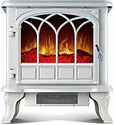 HPTC Leisure Zone Portable Fires/StoveFireplace