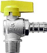 Rubinetto gas cucina confronta prezzi e offerte e risparmia fino al 50 lionshome - Attacco gas cucina ...