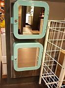 40 x 96 cm Specchio lettan Ikea