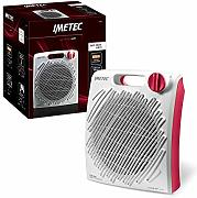 Imetec Living Air C2-200 Termoventilatore Compatto