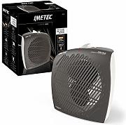 Imetec Living Air C4-100 Termoventilatore, 2000 W,
