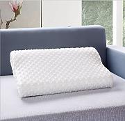 Inizio cotone Memoria Nursing Care collo bolla cuscino , bubble pillow , 30*50