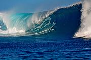 Inspired Walls Sea Wave surf Giant