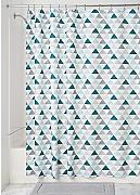 InterDesign 59420EU Triangles Tenda Doccia,