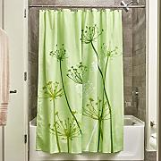 con 12 ganci inclusi tenda grigio e giallo 183 x 183 cm tenda per doccia e per vasca montaggio facile mDesign tenda doccia antimuffa