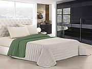 170 x 260 cm Microfibra Multicolore Italian Bed Linen Fantasy Different Telo Copritutto Stampato 1 Posto