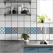 Best Adesivi Per Piastrelle Cucina Photos - Home Interior Ideas ...