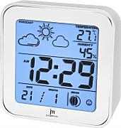Jm Digital Station Meteo, Allarme, Snooze,