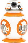 Joy Toy Bb-8 Porta Uovo Con Coperchio Saliera,