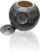 Joy Toy Death Star Contenitore Tridimensionale, Ceramica, Multicolore, 17X17X17 Cm
