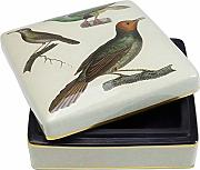Kare Design - Scatola Deco Birds