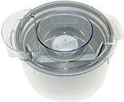 Kenwood A957-Sorbettiera completa per robot da cucina kenwood km020 major