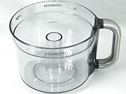 KENWOOD CIOTOLA CONTENITORE RECIPIENTE FOOD
