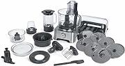 Kenwood FPM910 Food Processor, 1300 W, Plastica,