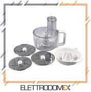 KENWOOD KW706733 Kit di Accessori per Food
