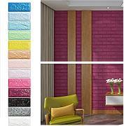 Decorazioni murali adesive confronta prezzi e offerte e for Carta da parati adesiva mattoni