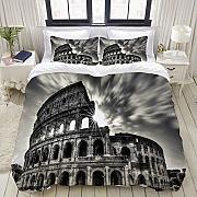 Copripiumino Roma.Stai Cercando Copripiumini Roma Lionshome